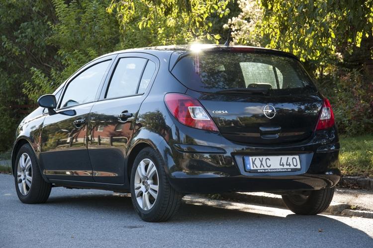 """Полностью электрическая версия Opel Corsa появится в 2020 году"""""""