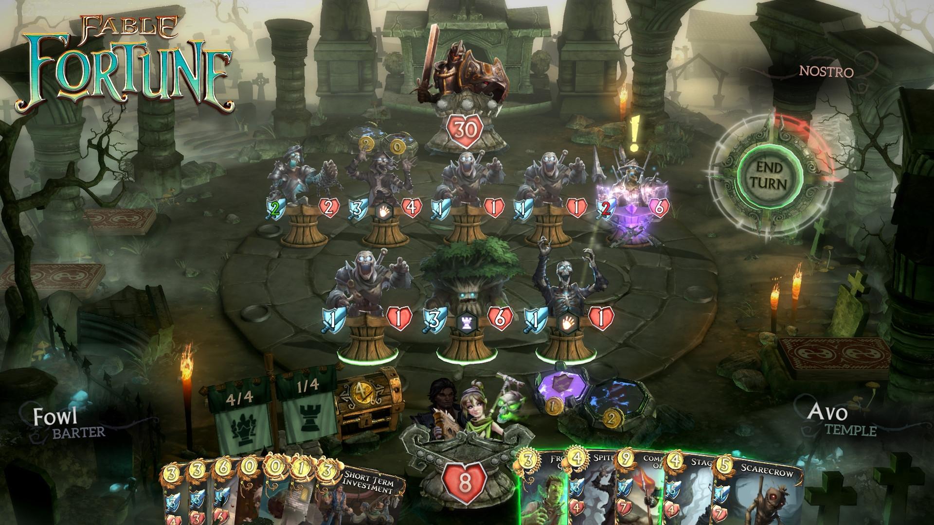 Игровой автомат hall of gods