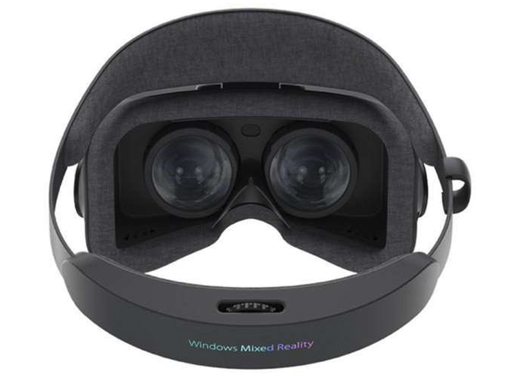 ASUS выпустила шлем Windows Mixed Reality в реализацию