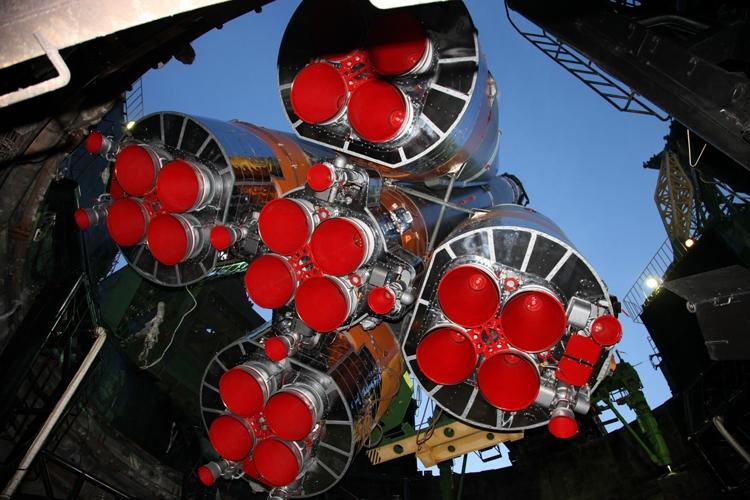 Двигатели для ракеты-носителя «Союз-5» будут готовы в 2021 году
