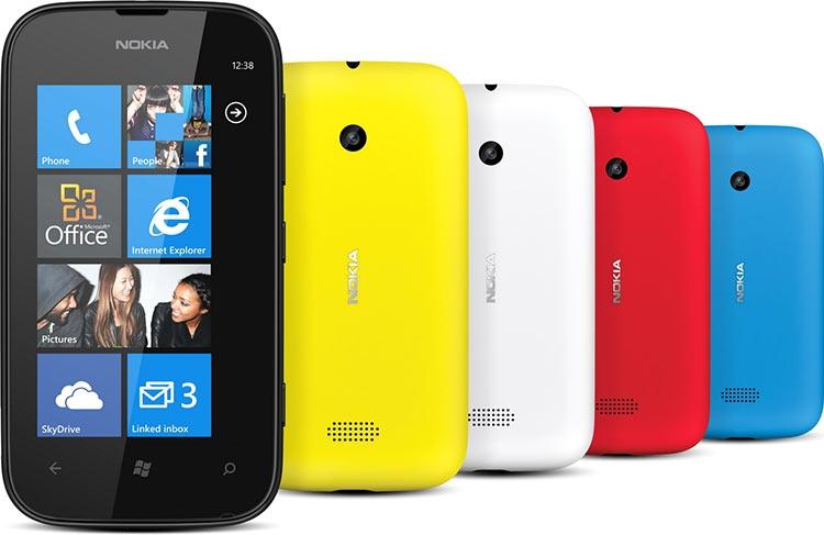 """Microsoft отключила Push-уведомления на Windows Phone 7.5 и 8"""""""