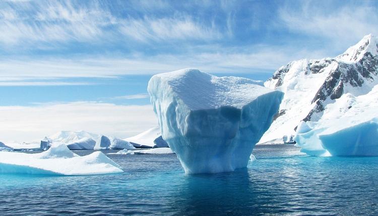 Россия развернёт в Антарктиде центр приёма информации от ДЗЗ-спутников