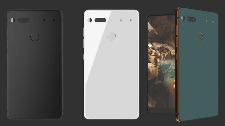 """Essential уличили в поставках восстановленных смартфонов под видом новых"""""""