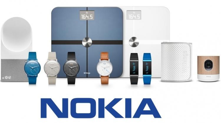 """Nokia готова распрощаться с бизнесом по выпускугаджетов для здоровья"""""""