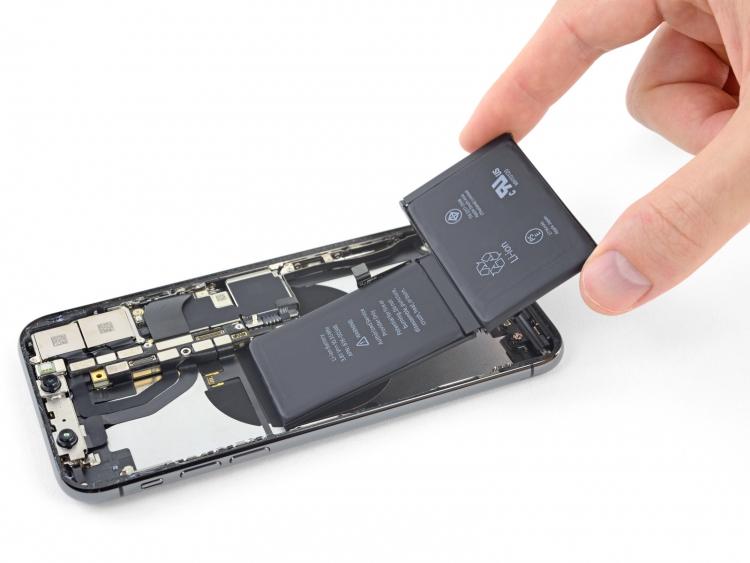 """Apple хочет покупать кобальт для батарей iPhone непосредственно у шахтёров"""""""