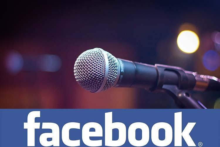 """Facebook заключила сделку с правообладателями на 31 млн песен"""""""
