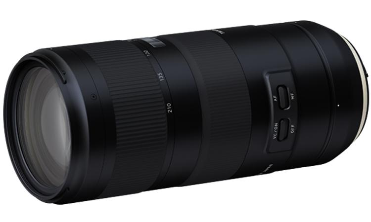 Объектив Tamron 70-210mm F