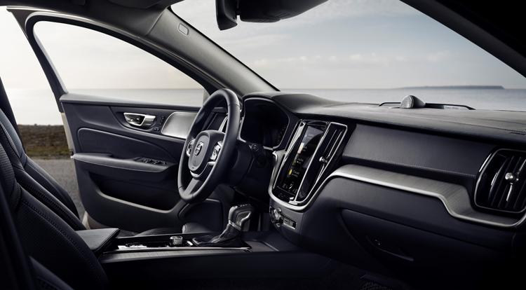 """Новый универсал Volvo V60 получит гибридную установку мощностью почти 400 л. с."""""""