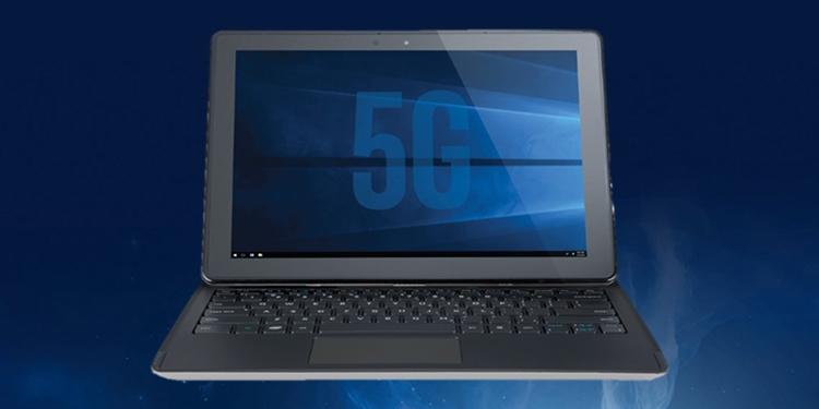 ВIntel обещали выпустить ноутбуки споддержкой 5G в будущем году