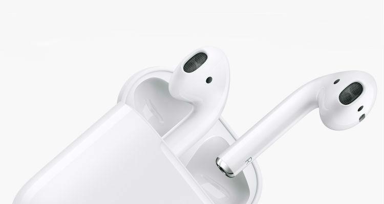 """Apple готовит AirPods с голосовым управлением, водонепроницаемостью и новым чипом"""""""