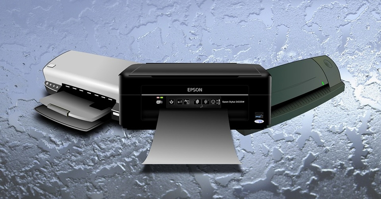 Годовой объём мирового рынка устройств печати достиг 100 млн единиц