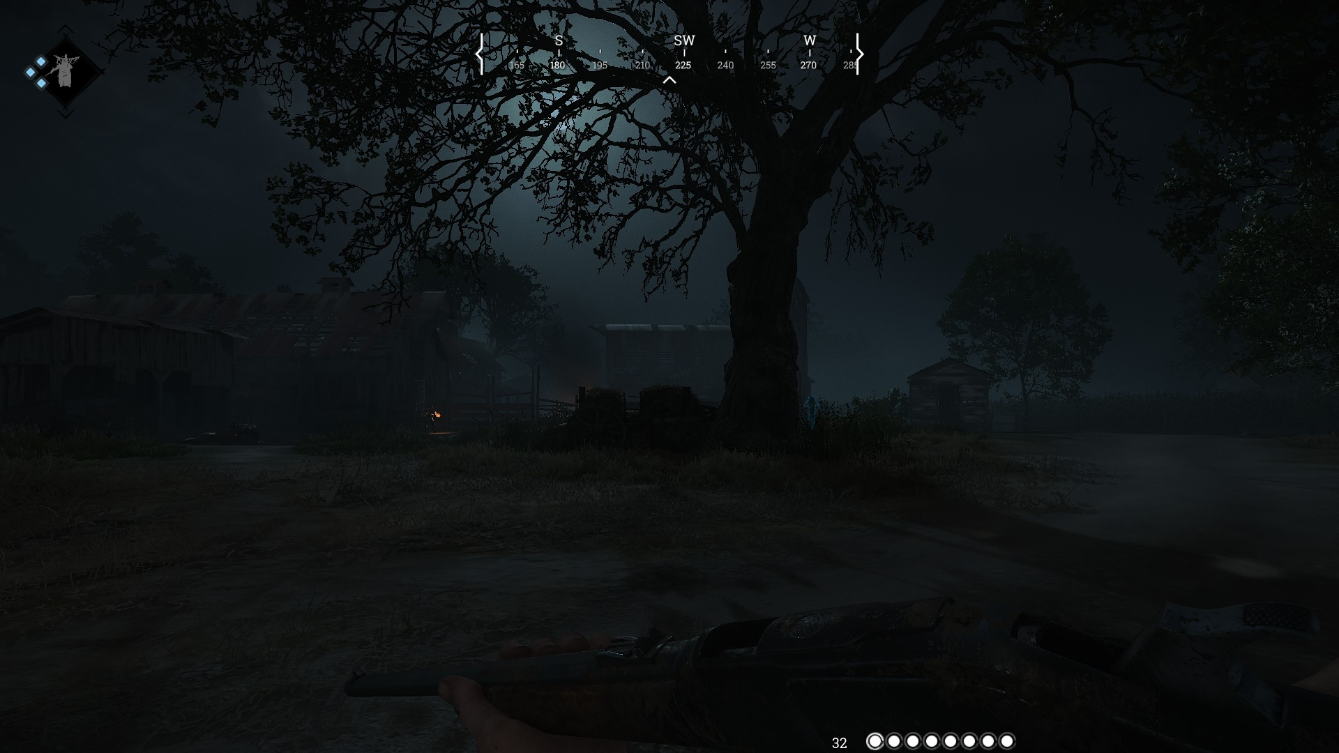 Hunt Showdown появилась враннем доступе Steam. Геймеры ставят игре смешанные оценки