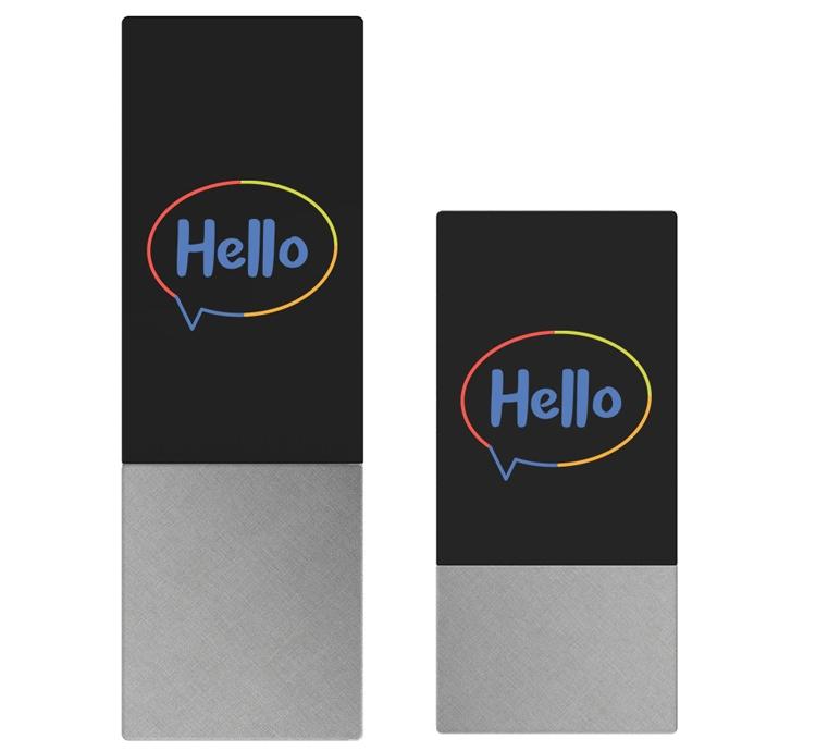 """ARCHOS Hello: смарт-дисплей с помощником Google Assistant"""""""