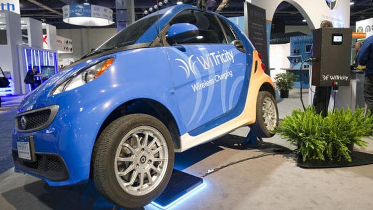 TDK тоже будет разрабатывать беспроводную подзарядку для электромобилей