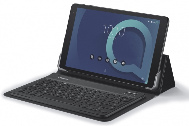 "MWC 2018: бюджетные планшетыAlcatel 1T-7 иAlcatel 1T-10 под управлением Android 8.1"""