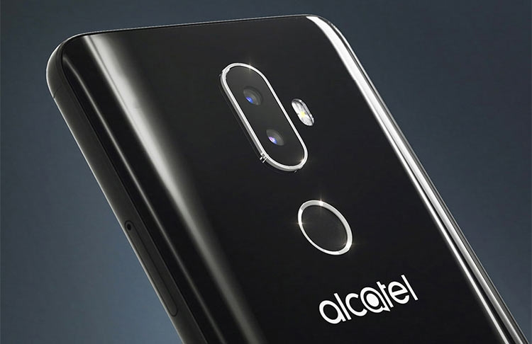 "MWC 2018: Alcatel представила недорогие смартфоны 5, 3, 3X и 3V"""