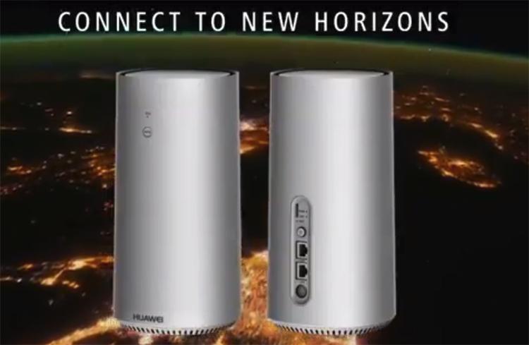 Huawei наMWC-2018 представила 1-ый коммерческий чипсет 5G
