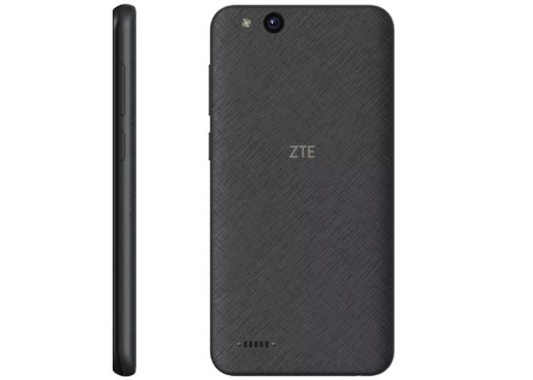 """MWC 2018: смартфон ZTE Tempo Go на платформе Android Go обойдётся в $80"""""""