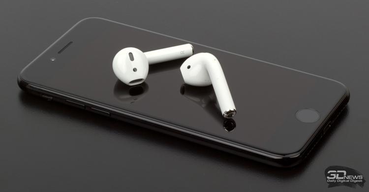 """Apple может выпустить в этом году закрытые наушники"""""""
