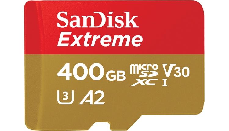 MWC 2018: SanDisk представила самую быструю в мире карту UHS-I microSD