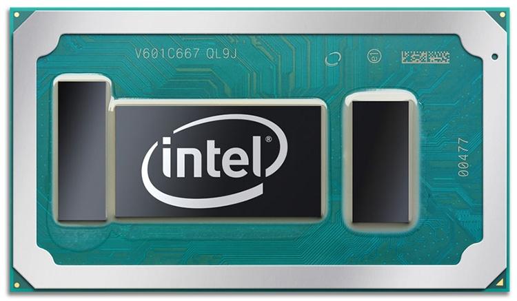 iris - Шестиядерный Core i9-8950HK возглавил семейство CPU Coffee Lake-H