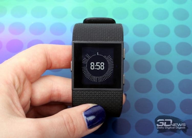 """Новые смарт-часы помогут Fitbit снизить убытки и выйти из кризиса"""""""