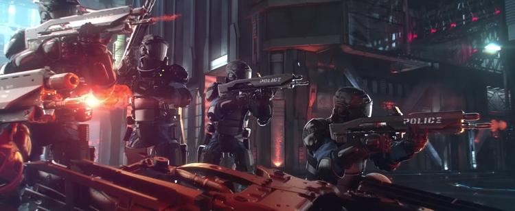 "CD Projekt RED: «Cyberpunk 2077 — наша новая The Witcher 3, только ещё амбициознее»"""