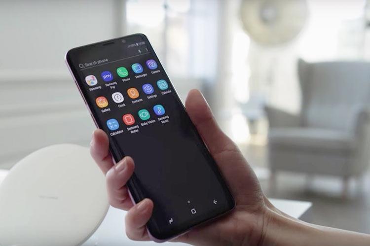 """Видео: Samsung рассказала о девяти наиболее интересных функциях Galaxy S9"""""""