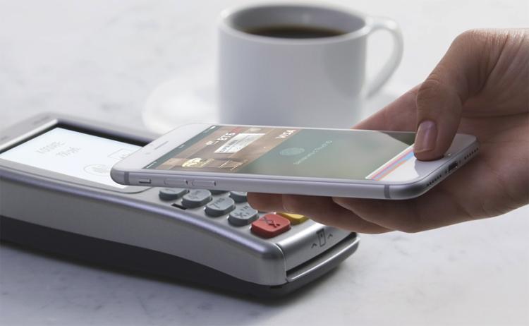 """«МегаФон» свяжет мобильный счёт с системами Apple Pay и Samsung Pay"""""""