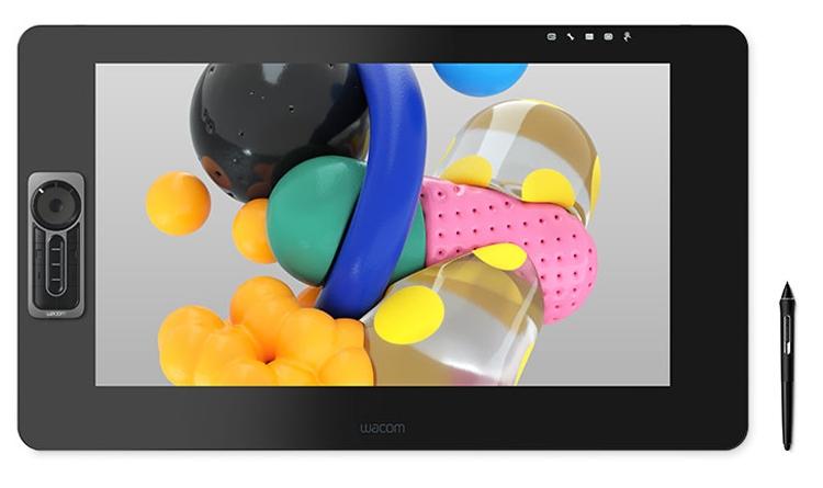 """Wacom Cintiq Pro 24: перьевой дисплей для художников и дизайнеров"""""""