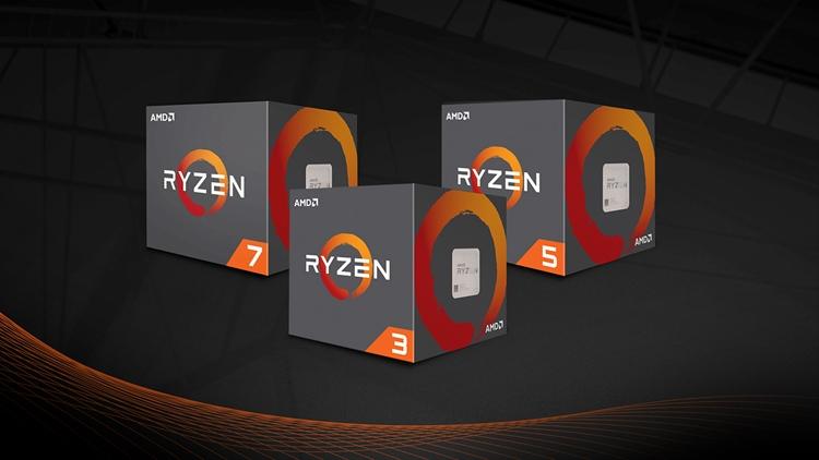 amd1 - AMD отмечает рост своей доли на рынках CPU и GPU