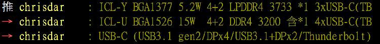 "Процессоры Ice Lake-Y: четыре ядра и 5,2 Вт"""