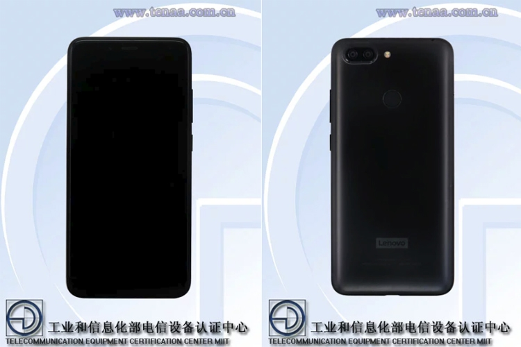 Регулятор рассекретил смартфон Lenovo K520 с экраном FHD+ и двойной камерой