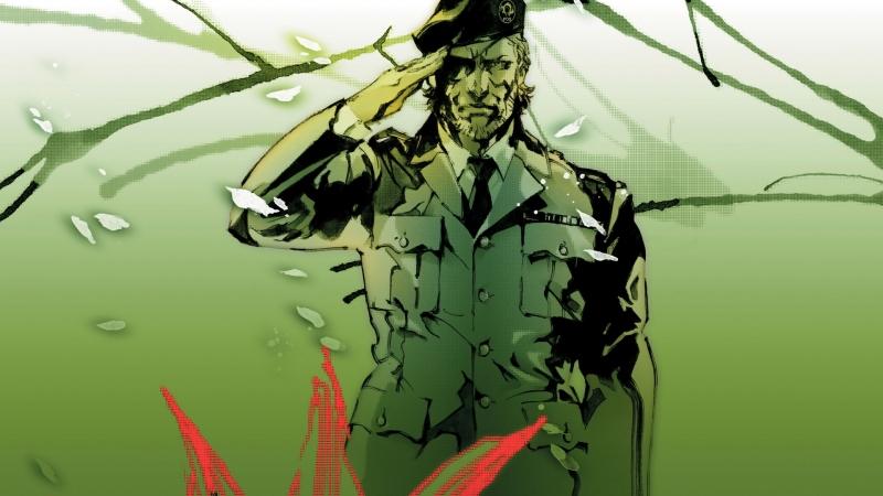 Прощай, Metal Gear. Это были прекрасные тридцать лет