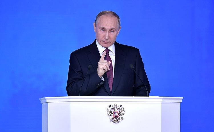 Повсеместный скоростной интернет-доступ в России будет обеспечен к 2024 году