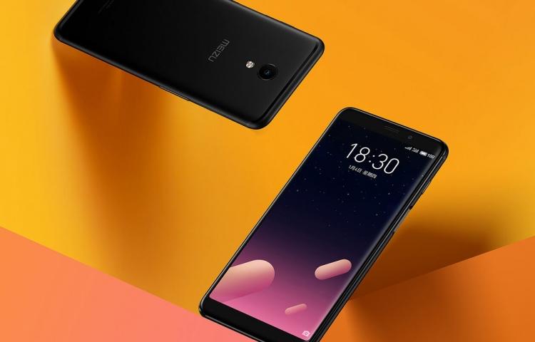 "Meizu готовит ещё две версии смартфонаMeizu M6s"""
