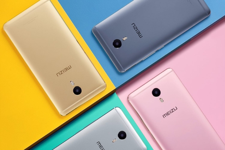 Meizu выпустит две улучшенные версии телефона Meizu M6s