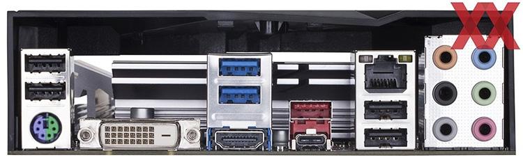Gigabyte H370 Aorus Gaming 3 WiFi: яркая плата на новом чипсете