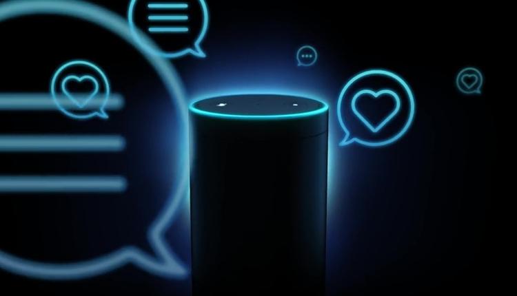 """Amazon хочет научить Alexa переводить устную речь в реальном времени"""""""