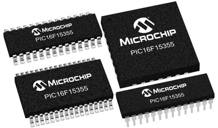 Microchip PIC16xF15355 - Microchip покупает Microsemi за $8,35 млрд