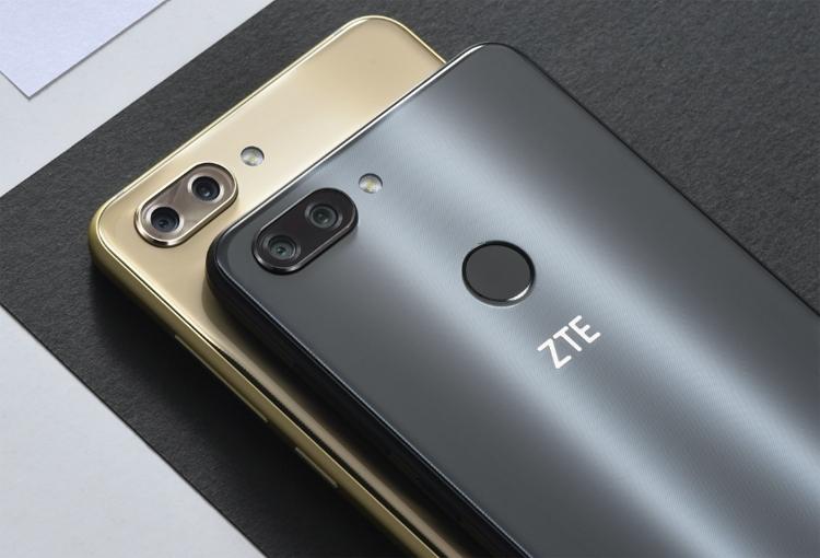 """ZTE откажется от фирменного UI в пользу «чистого» Android"""""""