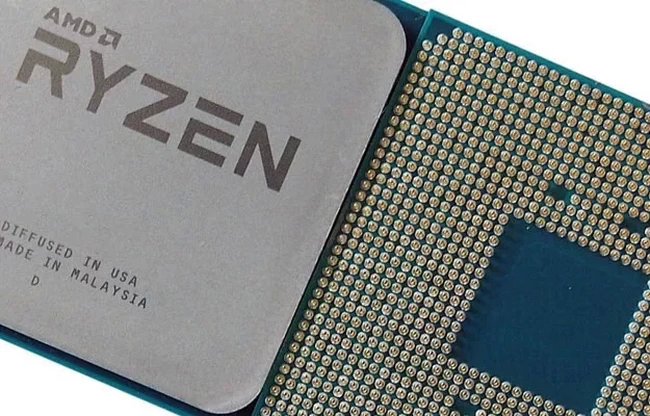 Ryzen - Замечен процессор AMD Ryzen 7 2700X: промежуточное поколение Zen на подходе