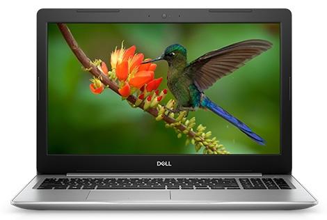 """Ноутбуки Dell Inspiron 17 5000 вышли в конфигурациях с APU Ryzen"""""""