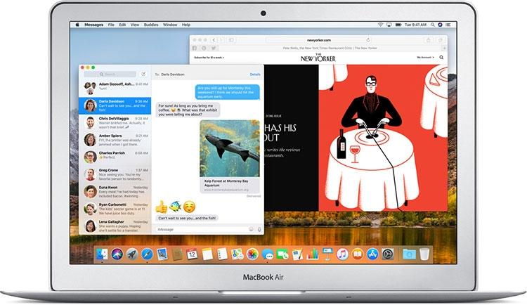 """Apple может выпустить весной недорогой MacBook Air"""""""