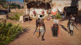 Assassin's Creed: Origins — очень низкое качество