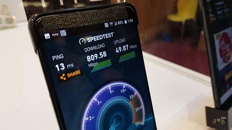 """HTC U12 получит Snapdragon 845, две камеры и до 256 Гбайт памяти"""""""