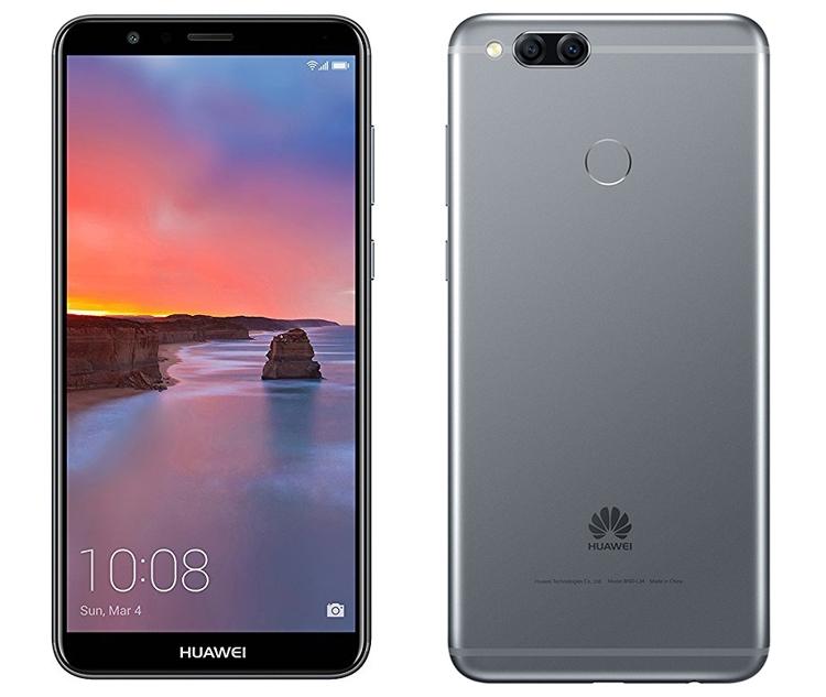 Смартфон Huawei Mate SE