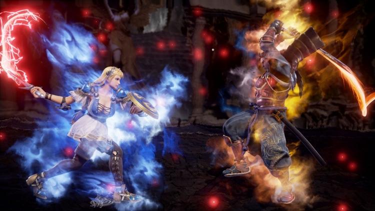 """Слухи: Геральт из Ривии станет гостевым персонажем файтинга Soulcalibur VI"""""""