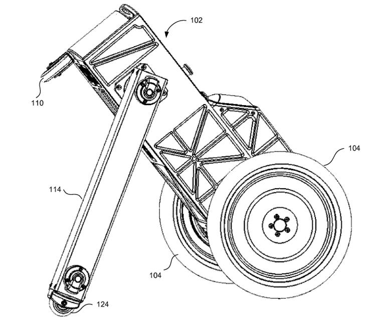 """В Facebook проектируется робот с системой телеприсутствия"""""""