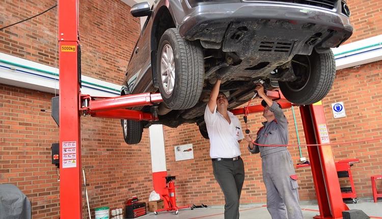 """В России заработает онлайн-сервис для проверки автомобилей на предмет отзыва"""""""